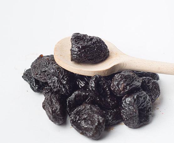Чернослив вяленый Чили