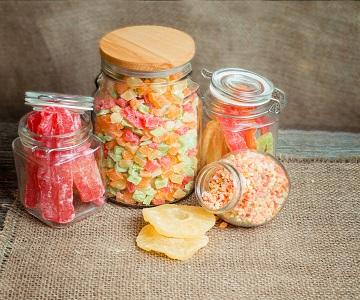 Вкусные цукаты