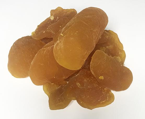 Цукаты из персика