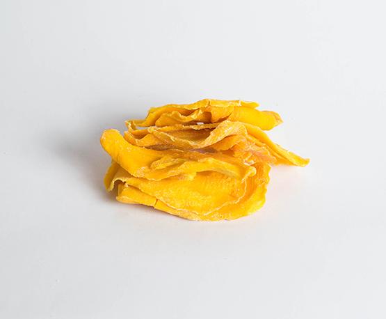 Цукаты из манго без сахара «King» 1 кг