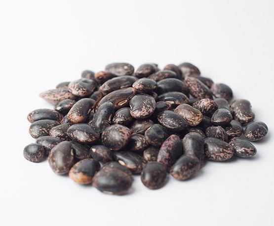 Фасоль черная «Болгарка»