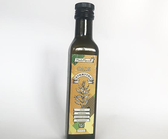 Кунжутное масло 250 мл