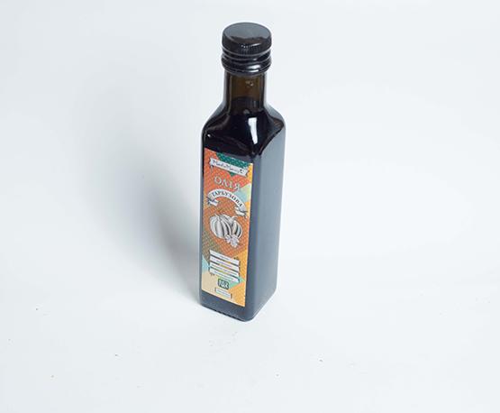Тыквенное масло 250 мл