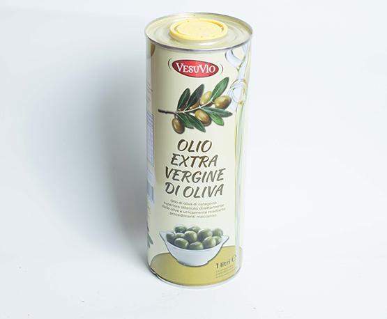 Оливковое масло «Olio Extra Vergine Di Oliva» холодного отжима