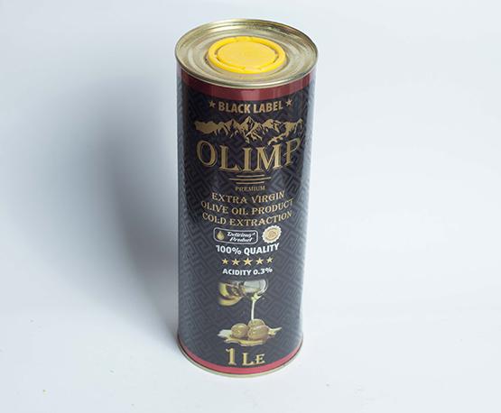 Оливковое масло «Olimp» первого отжима
