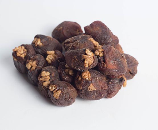 Хаштак (курага с орехом и изюмом)