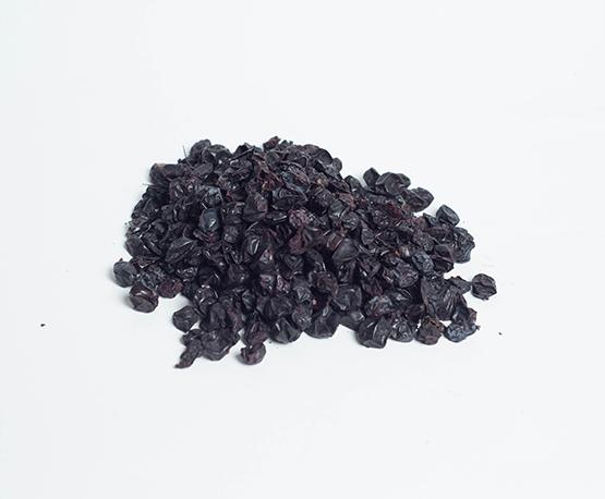 Натуральная сушеная черника