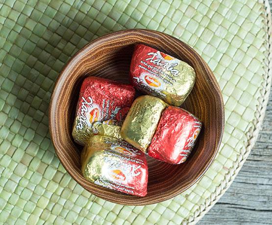 Конфеты «Халва в шоколаде»